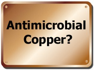 AntimicrobialCopper