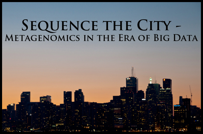sequence the city