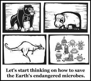 EndangeredMicrobes