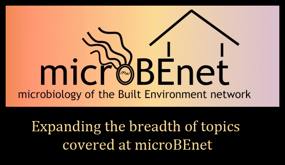 microBEnet topics