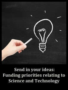 Funding Ideas