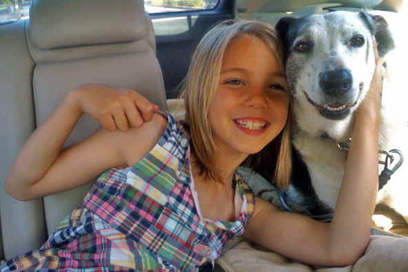 Early exposure to dogs and farm animals may reduce risk of childhood asthma