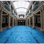 Gellért Baths, Wikipedia
