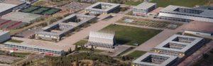 USAFA Cadet Area