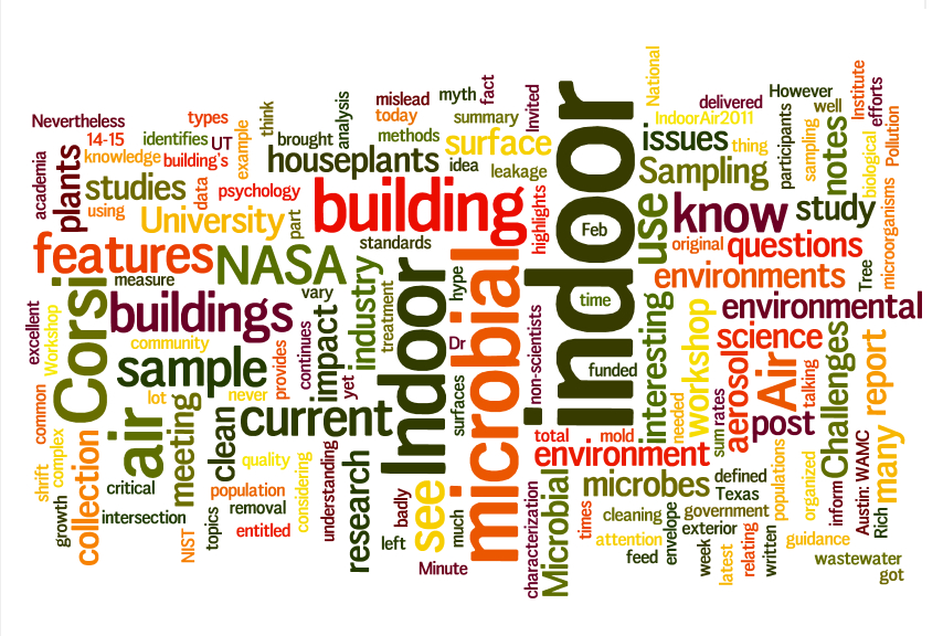 microBEnet blog tag cloud via Wordle (I love Wordle) – microBEnet