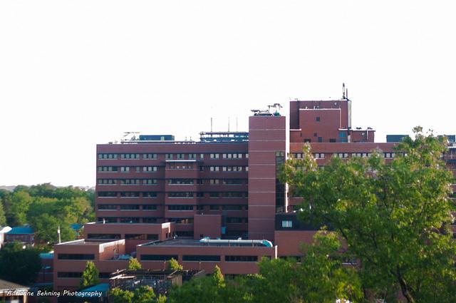 Veteran's Hospital