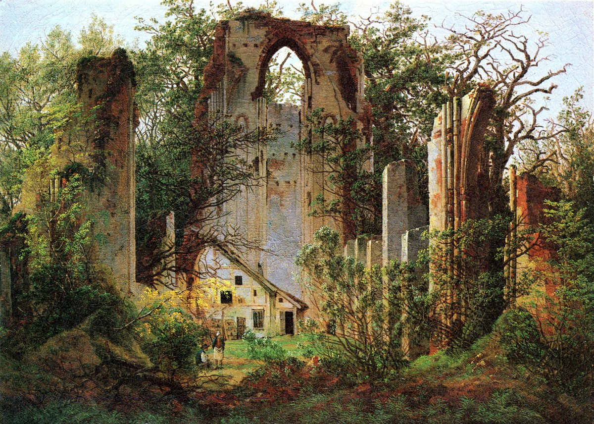 Architecture of the Anthropocene, Pt. 2: Haunted Houses, Living Buildings, and Other Horror Stories | Features | Archinect